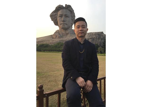江宸市政工程_李翔