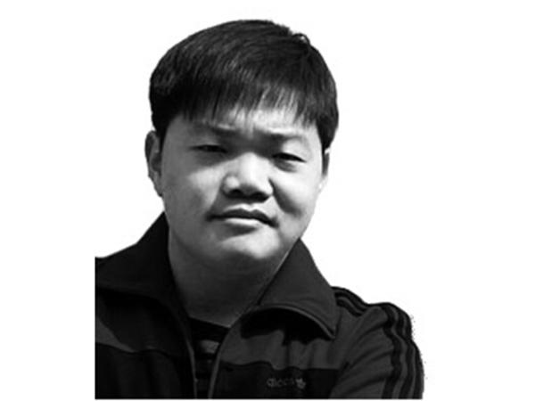 江宸市政工程_景观设计黄波